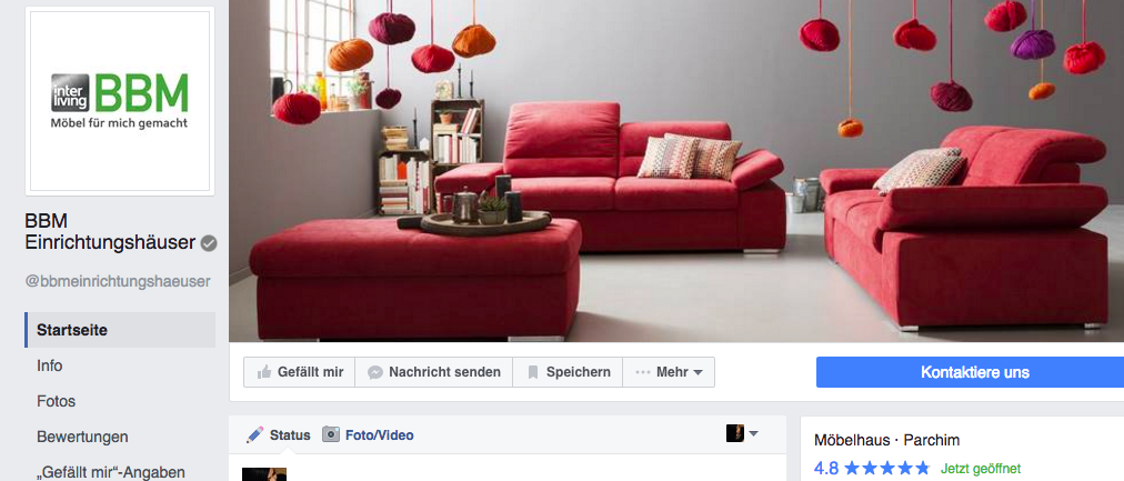 trendview realisiert webseiten relaunch der bbm. Black Bedroom Furniture Sets. Home Design Ideas