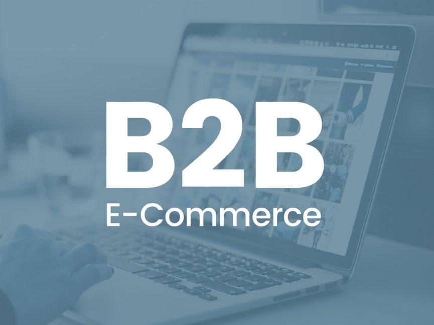 B2B E-Commerce – Eine Chance, vor der man sich nicht verschließen sollte