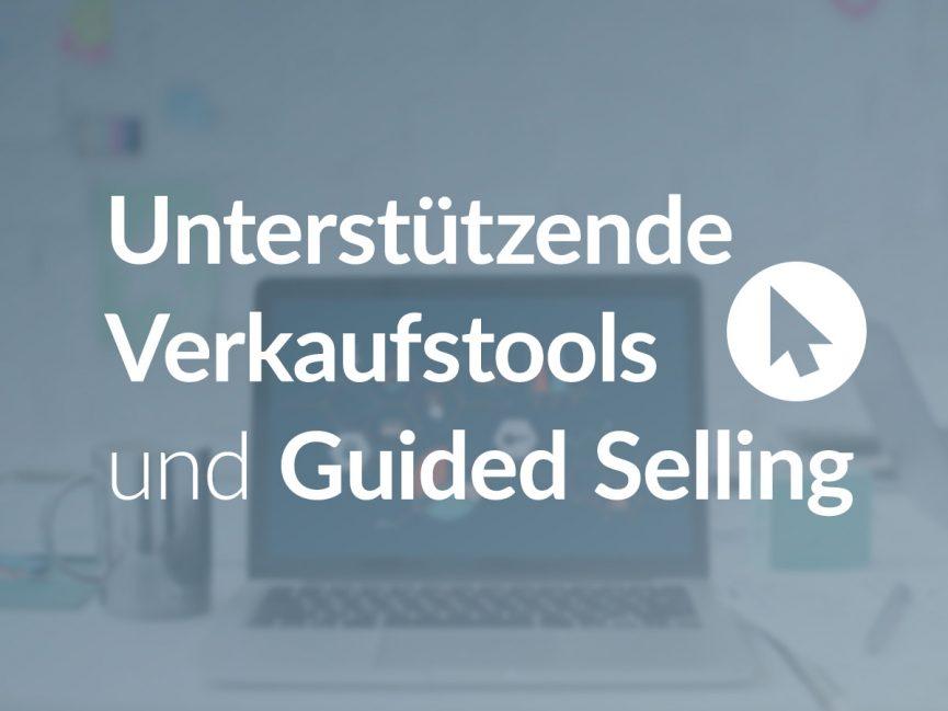 Beratungsintensive Produkte online verkaufen