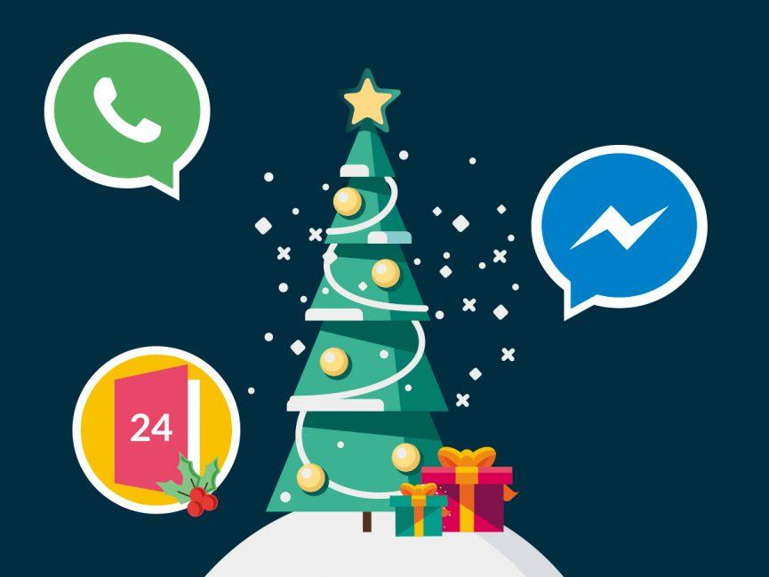 Trend Marketing Tools Weihnachten