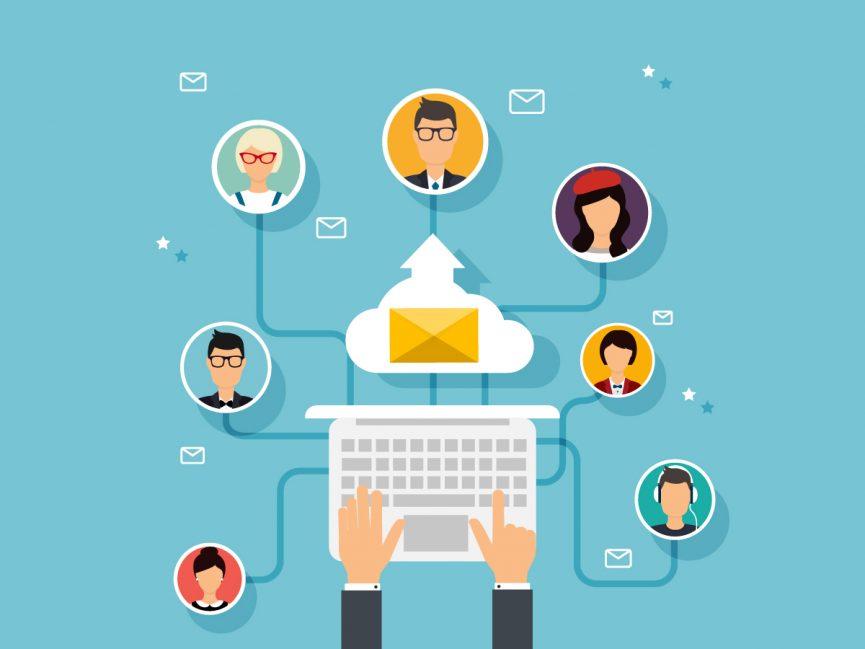 Trendbeitrag B2B E-Mail Marketing