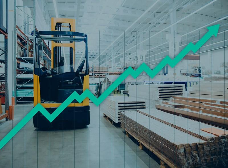 Trendbeitrag Disruption Baustoffbranche