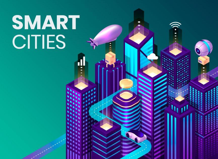 Smart Cities als Stadtbild der Zukunft – Wie kann man Städte sinnvoll digitalisieren?
