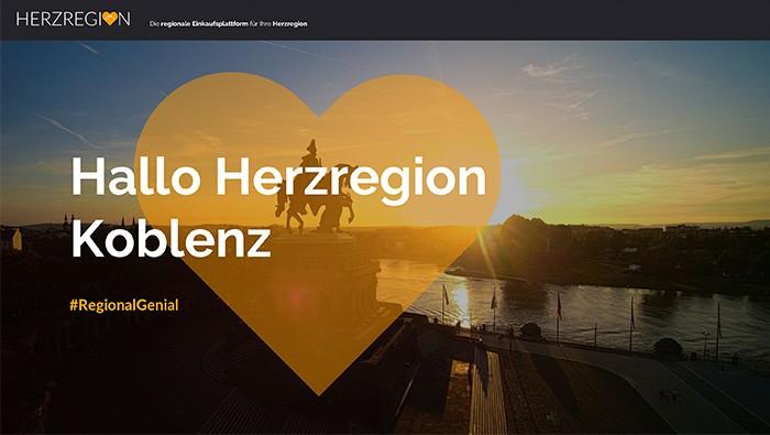 Herzregion