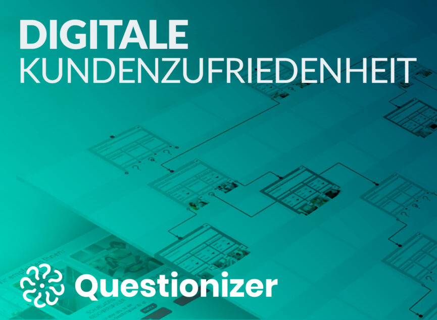 Guided-Shopping mit dem Questionizer