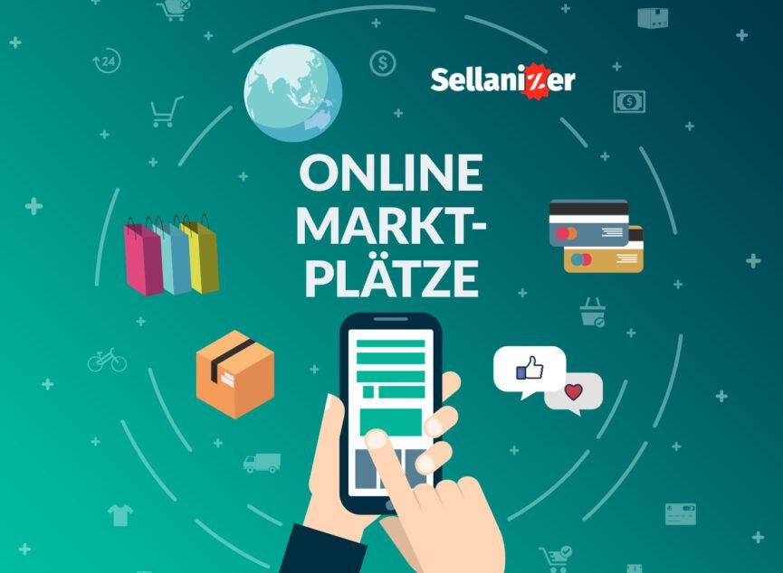 Streuung von E-Commerce-Produkten auf Online-Marktplätzen