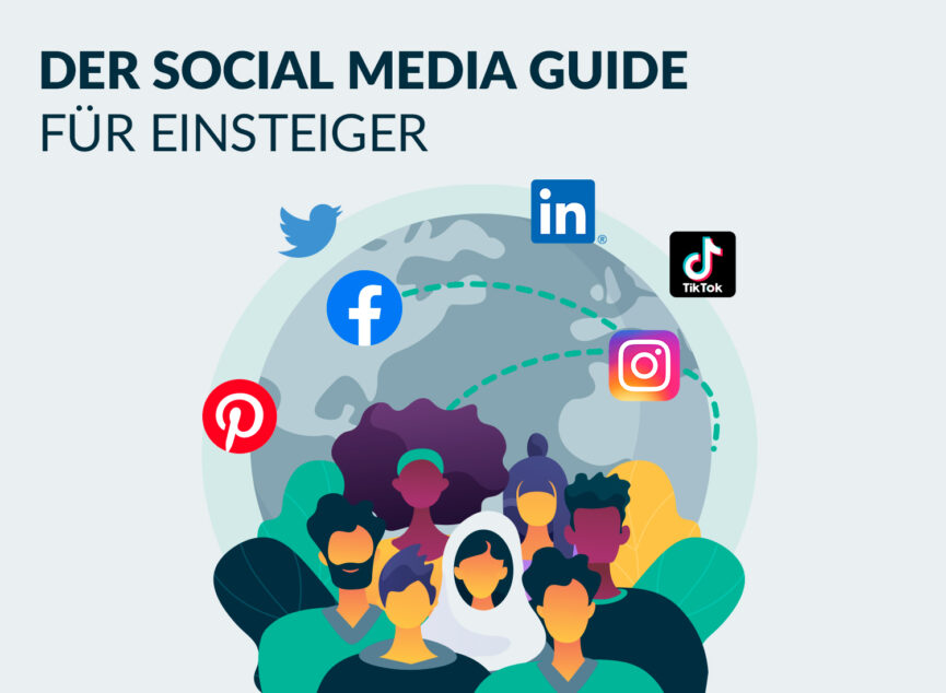 Der Social Media Guide der TrendView GmbH