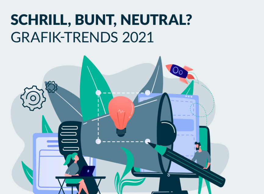 Grafik-Trends 2021 mit der TrendView