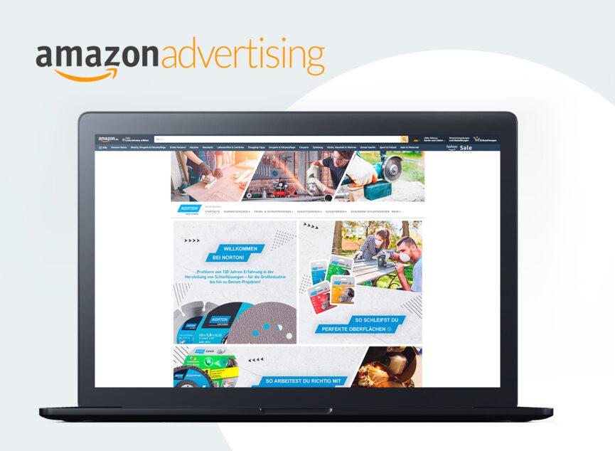 Die Vorteile von Amazon Brand Stores