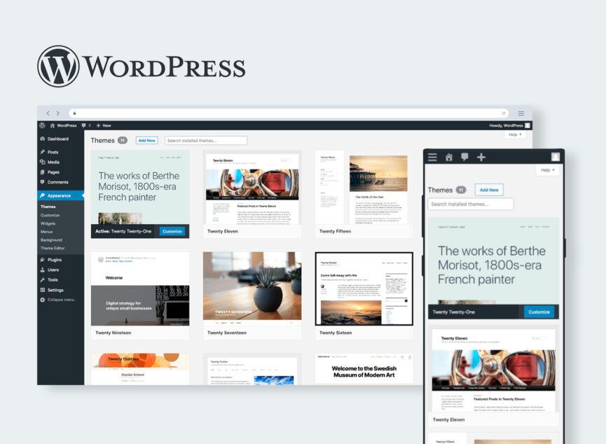 WordPress – Endlose Möglichkeiten für Ihre Webpräsenz